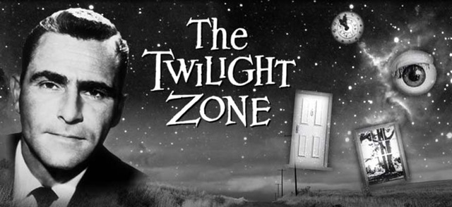 click for Rod Serling's The Twilight Zone
