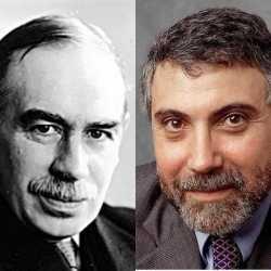 Keynes_krugman