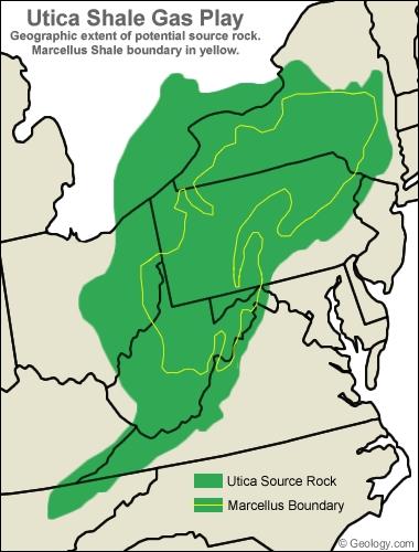 Utica_shale_map