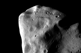 Asteroid Mining Will Ensure Humanity's Prosperity ...