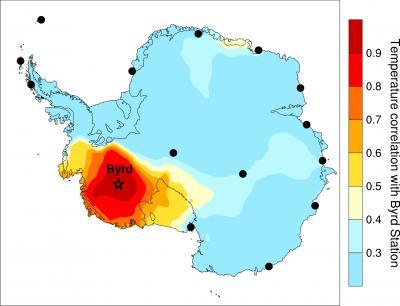 West_antarctic_ice_sheet_warming