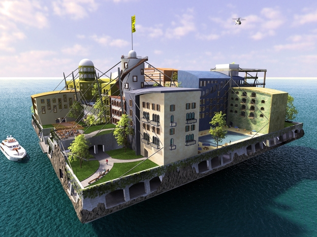 Sea_steading