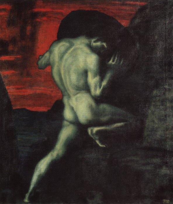Sisyphus-franz-von-stuck
