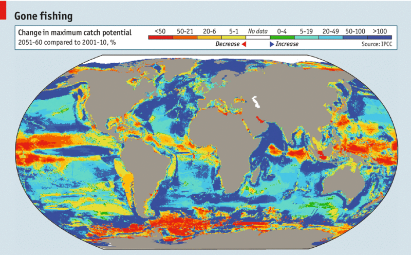 Ipcc_ar5_oceans_fishing_yields