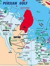 Qatar_map