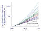 Cumulative IPCC Emissions